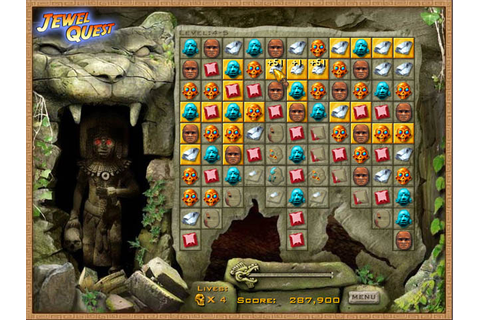 Jewel Quest Online Free Game | GameHouse