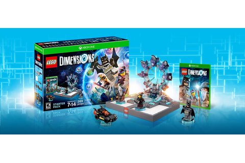 Warner Bros. Interactive Reveals Toys-to-Life Game LEGO ...