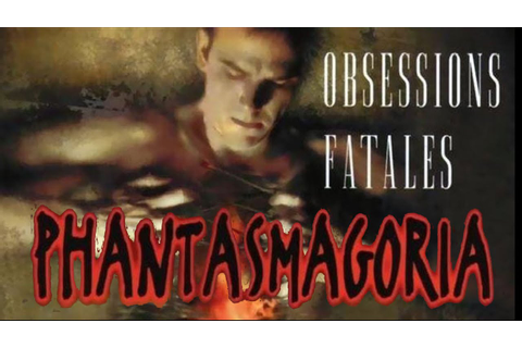 Phantasmagoria : Obsessions Fatales [Let's Play] épisode 1 ...