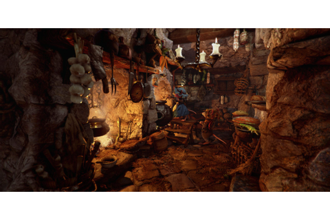 Ghost of a Tale to be released on March 13 | RPG Site