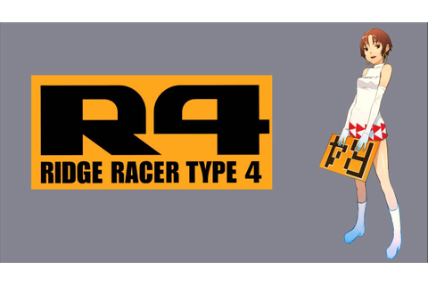 R4: Ridge Racer Type 4 - Move Me (EXTENDED) - YouTube