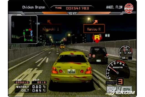Tokyo Xtreme Racer 3 - IGN