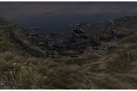 Dear Esther review - Telegraph
