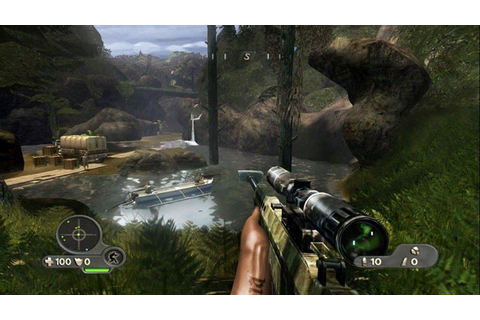 Far Cry Instincts Predator News and Achievements ...