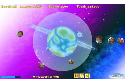 Planet Defender 1.0 - Download Android Games Software