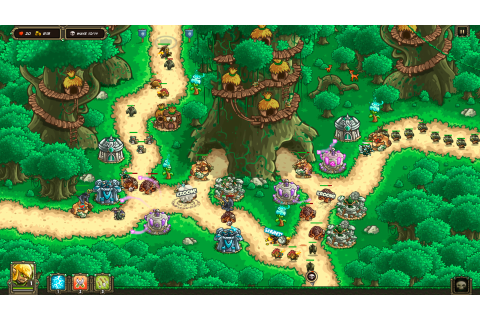 FREE DOWNLOAD » Kingdom Rush Origins | Skidrow Cracked