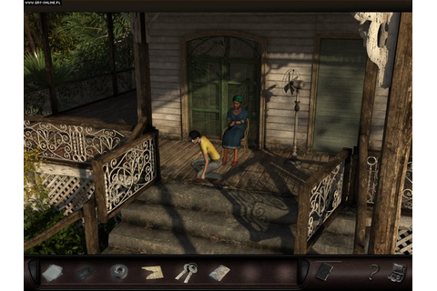 Art Of Murder Hunt For The Puppeteer PC ~ Download Games ...