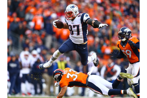 New England Patriots: 5 Most Important Players