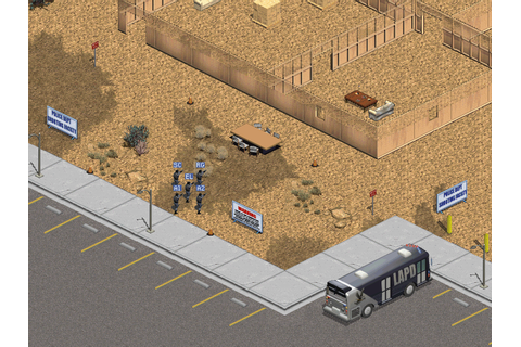 Police Quest SWAT 2 - PC Review and Full Download | Old PC ...