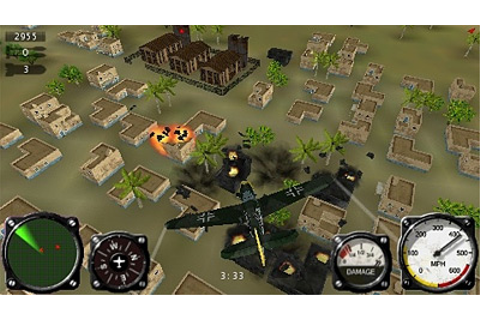 Air Conflicts: Aces of World War II Hands-On Preview for ...