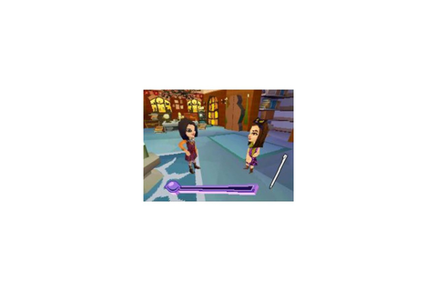 Wizards of Waverly Place: Spellbound, Nintendo DS ...