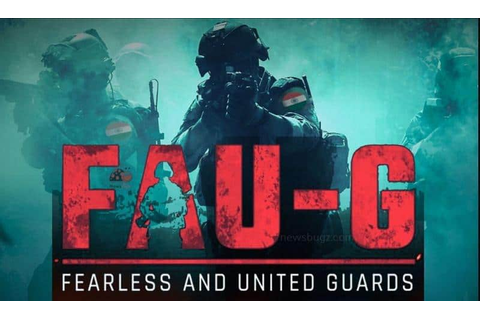Download FAU-G Game APK For Android & iOS - Latest Version