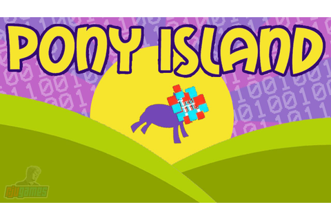 Let's Play Pony Island Part 1 | Indie Puzzle Game | PC ...