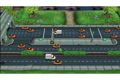 CGRundertow FROGGER RETURNS for PlayStation 3 Video Game ...