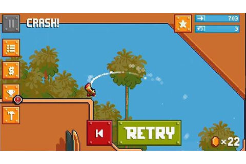 Retry iPhone game - free. Download ipa for iPad,iPhone,iPod.