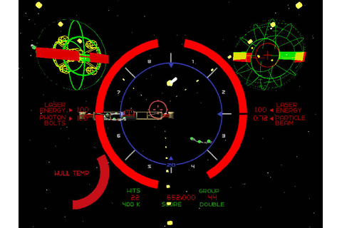 The Last Starfighter Arcade Game: FULL VERSION! - Classic ...
