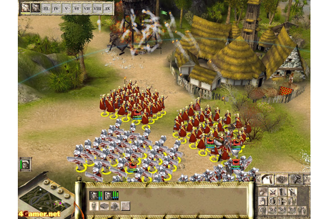 Praetorians Full PC Free Download - Free Full Pc Games
