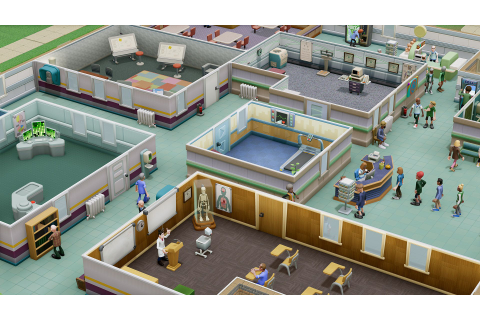Buy Two Point Hospital Steam Key | Instant Delivery ...