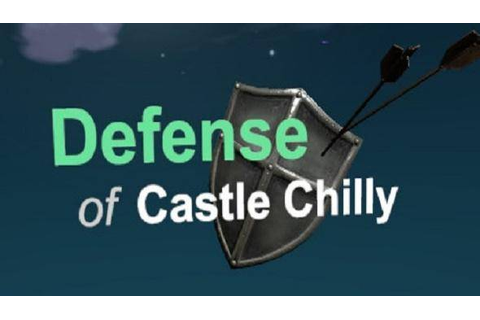 Compra Defense of Castle Chilly barato | DLCompare.es