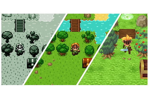 Indie Games for The Grown-Up Game Boy Player | Geek and Sundry