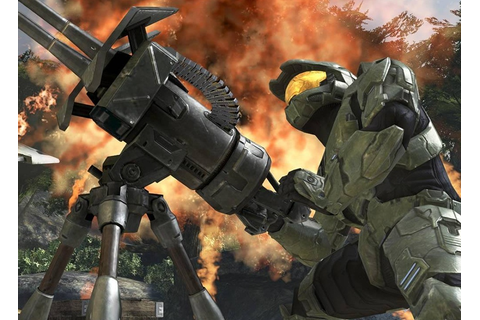 Halo Combat Evolved Free Download PC Game Full Version ...