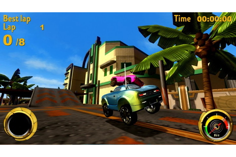 DailyGamesNews.com: Things On Wheels Coming To Xbox Live ...