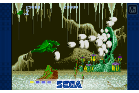 Download Altered Beast on PC with BlueStacks