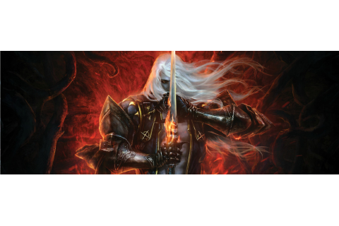 Castlevania: Lords of Shadow - Mirror of Fate Review - 3DS ...