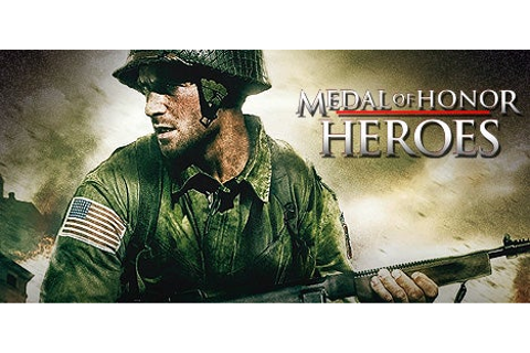Medal of Honor Heroes: Heroic Cast - IGN