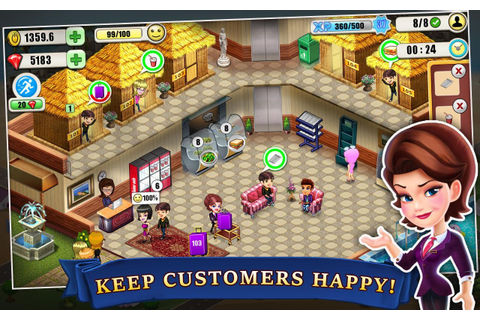 Resort Tycoon Download