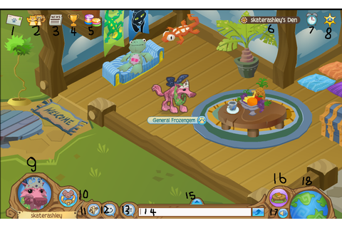 A Basic Guide to Animal Jam | games are my aeroplane