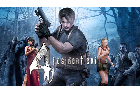 RESIDENT EVIL 4 Pelicula Completa Español HD Full Movie ...