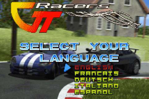 GT Racers Download Game | GameFabrique