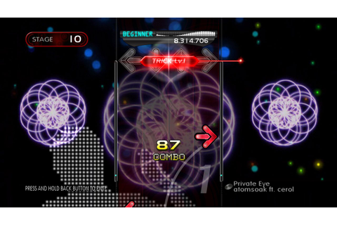 DanceDanceRevolution (PS3 / PlayStation 3) News, Reviews ...