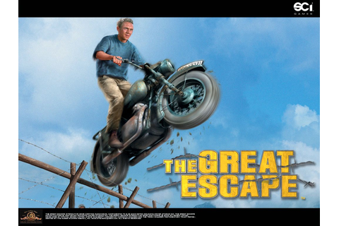 The Great Escape Wallpapers | Pc Games Wallpapers