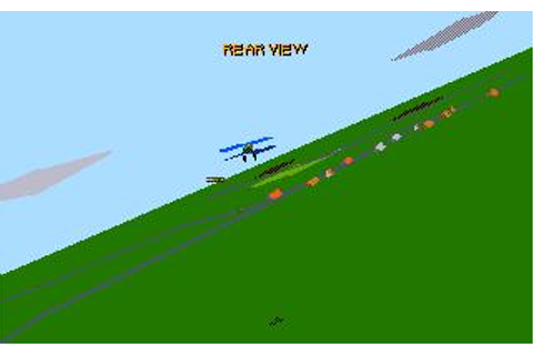 Knights of the Sky Download (1991 Amiga Game)