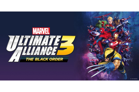 Marvel Ultimate Alliance 3 PS4 Version Full Game Free ...