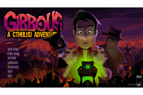 Gibbous - A Cthulhu Adventure Review (PC)