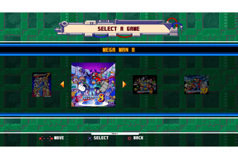 Rockman Corner: Mega Man Legacy Collection 2 Review ...