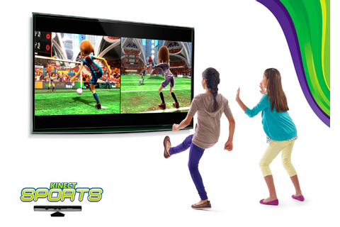 Amazon.com: Kinect Sports: Microsoft Corporation: Video Games
