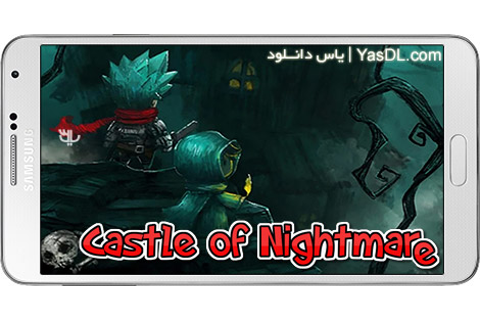 Castle Of Nightmare Gold 1.1.0 A2Z P30 Download Full ...