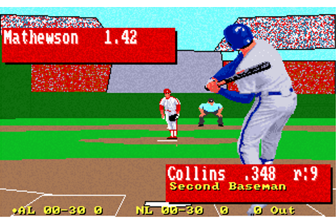 Download Earl Weaver Baseball II - My Abandonware