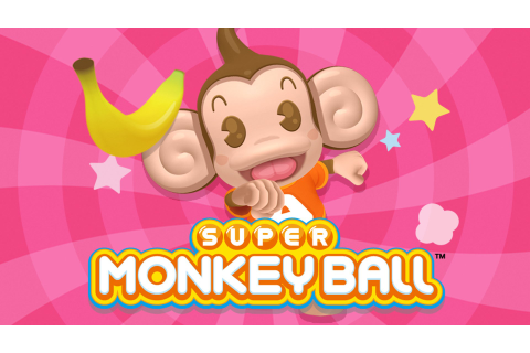 Super Monkey Ball Jr. Full HD Wallpaper and Background ...