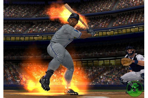 MLB SlugFest 2006 PS2 ISO Download