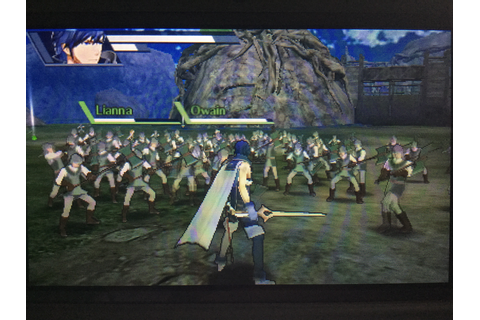 Fire Emblem Warriors on New 3DS Review - Time for 3DS ...