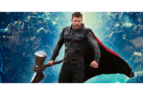 Thor's Stormbreaker Ax (Technically) Has The Power To ...