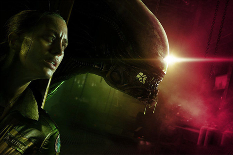 We're Getting Another Alien Video Game – ManlyMovie