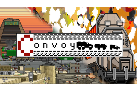 Convoy | PC | Convoy Games | 2015 [ Beta Preview ] - YouTube