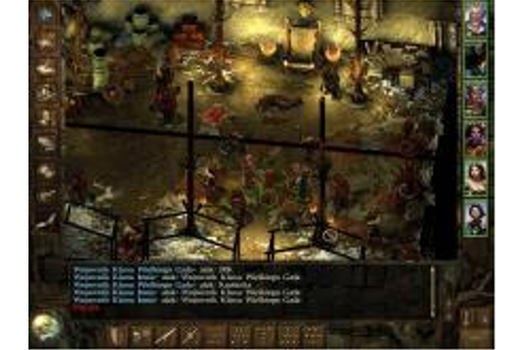 Icewind Dale: Heart of Winter Download (2000 Role playing ...