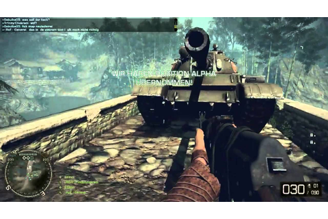 Battlefield Bad Company 2 Vietnam: Gameplay - Teil 2 PC ...